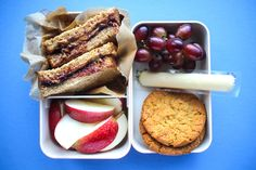 7 Lunch Box Ideas Kids Can Pack Themselves — Victorious School Lunch