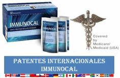 Immunocal - La primera y única proteína que ha COMPROBADO clínica y científicamente optimizar el sistema inmunológico!.  Immunocal es una proteína especialmente formulada derivada del suero. A diferencia de la mayoría de los productos comerciales de suero, contiene la fuente más rica de bloques de construcción de glutatión disponibles.