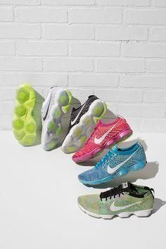 Lightweight support      Lightweight support      Lightweight support for the gym. The Nike Flyknit Zoom Agility gives you flexibility and cushioning to take on your most challenging workouts.  www.FitnessAppare...
