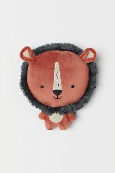 Gosedjur - Gul/Gepard - Home All Lion Toys, Pet Toys, Baby Toys, Peluche Lion, Lions Home, Tinker Toys, Diy Y Manualidades, Handmade Stuffed Animals, Safari Nursery