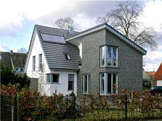 Wohngebäude Referenzen Architektin Egbers