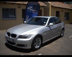 2009 BMW 3 SERIES 320D (E90) AUTO , http://www.carsusedcars.co.za/bmw-3-series-320d-e90-auto-used-for-sale-ravenswood-eastrand-boksburg-gauteng_vid_2675765_rf_pi.html