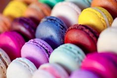 Delicious macarons (Secret Food Tours - Paris)