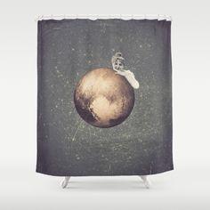 POV#2 Shower Curtain