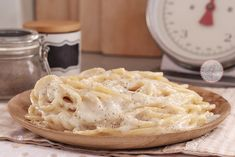 Happy Foods, Scampi, Italian Dishes, Gnocchi, Spaghetti, Pasta Recipes, Macaroni And Cheese, Food And Drink, Sweet