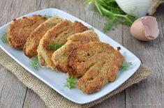 Le cotolette di finocchi croccanti sono gustose, saporite e semplici da preparare. Sono ideali da servire come antipasto o secondo piatto.