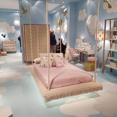 Fabulous Ideas For A Teen Girl's Bedroom For 2020 Bedroom Design Ideas for teenage girl bedroom decorating ideas are everywhere. But you can try using your own personal style instead of being influenced by someone e. Awesome Bedrooms, Cool Rooms, Dream Rooms, Dream Bedroom, Baby Bedroom, Bedroom Decor, Bedroom Ideas, Bedroom Boys, Bedroom Wall