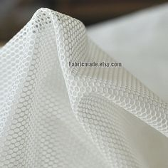 White Black Mesh Fabric For Bags Lining Designer Clothes Hollowed- yard Foam Panels, Mesh Fabric, Black Mesh, Trending Outfits, Handmade, Diy, Yard, Car Interiors, Clothes