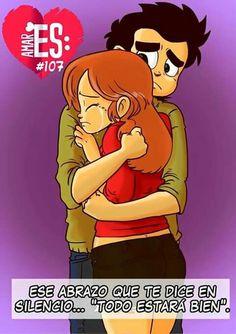 Amar es..