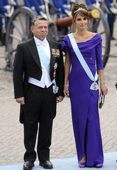 Photo galleries - Photo 17 - Royals don finery for Princess Victoria of Sweden's wedding