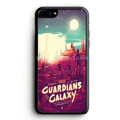 Guardian Of The Galaxy I Am Groot iPhone 7 Plus Case   aneend