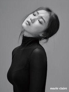 อีซองคยอง นางเอกเกาหลีหน้าตาแสบสน แต่สวยเซ็กซี่ก็ได้นะ!!