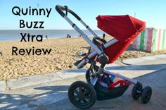 Quinny Buzz Xtra review