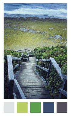 { above bells beach } ~torquay, victoria, australia