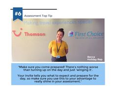 #Working #abroad #top #tipswhen #attending an #assessment#day #rep #kidsrep #replife#overseas #interview #relax#advice #newjob #newcareer#Summer16iscoming