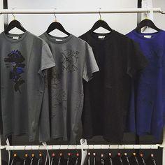 #dior #tshirt #disponible #fw15 #showroom #cap18 #balmain #joeymartins #balenciaga #dsquared #saintlaurent #dandy #homme #paris