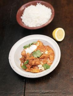 Chicken tikka masala | Jamie Oliver | Food | Jamie Oliver (UK)