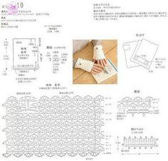 Crochetpedia: Random Crochet Accesories...