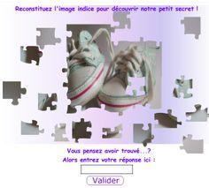 Créez votre Puzzle pour annoncer votre grossesse ! http://annonces-cartes-virtuelles.net/Annoncer-Grossesse