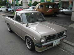 Datsun 1200 pick up bakkie Pick Up Nissan, Toyota, Datsun Car, Nissan Sunny, Nissan Trucks, Acura Nsx, Mini Trucks, Japanese Cars, Pickup Trucks