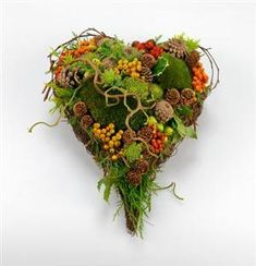 Garden Art, Christmas Decorations, Bouquet, Traditional, Inspiration, Autumn, Flowers, Grief, Decorating