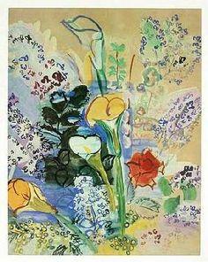 Raoul Dufy -