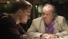 THE DEPARTED: Many people remember The Departed for the big, bloody twist, but it's so much more than that. It's technically excellent (as always with Scorsese) and features top-notch acting. You never quite know where it's going to go, but it rightfully takes its time getting there. I consider this a modern classic; the kind of film I will revisit over and over again for years.