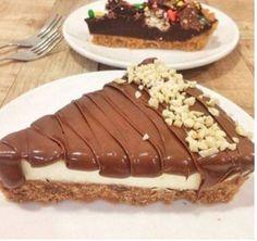 Nutella cake *_*