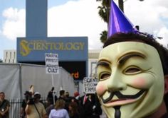 """Anonymous Calls for """"Internet Blackout Day"""" to Protest CISPA [Video]"""