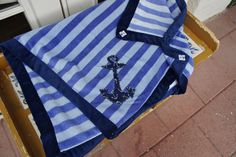 Olivia Paige  Rockabilly Sailor Navy Baby by OliviaPaigeClothing, $37.00