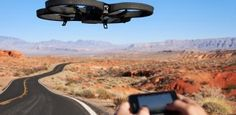 DHS Warns: Drones May Be Used By Terrorists And Criminals