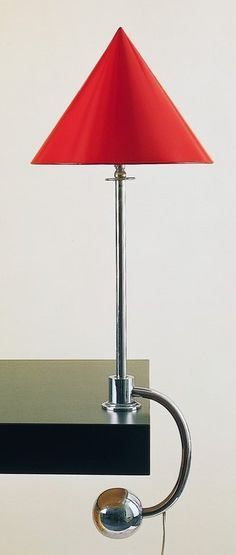 William Lescaze Date: c. 1933 Decorative Arts and Utilitarian Objects, Metalwork Size: 32 x 11in. (81.3 x 27.9cm)