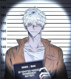 Anime White Hair Boy, Dark Anime Guys, Cool Anime Guys, Handsome Anime Guys, Hot Anime Boy, Oc Manga, Anime Oc, Anime Demon, Anime Male