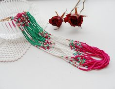 https://www.etsy.com/listing/265365991/seed-bead-necklace-strand-necklace?ref=related-0