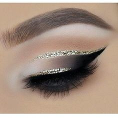make pra balada de sexta! #makeup #maquiagem #moda #beleza #fashion #beauty
