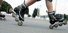 Tekerlekli paten; parke, beton ve asfalt gibi zeminlerde kaymak üzere tasarlanmış, alt kısmında tekerlek bulunan bir serbest zaman aktivitesi ve spor yapma aracıdır. Modeline ve kullanım amacına göre; 2, 3, 4 veya 5 tekerli olarak üretilirler. Tekerlekli patenler yüksek derecede fiziksel beceri kazanılmasına yardımcı olur. Paten sürüşlerinde sağlığınızı korumak için dizlik, kask, bileklik ve dirseklik gibi paten koruma ekipmanları kullanmanız önemli bir faktördür.