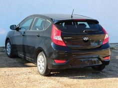 2015 Hyundai Accent GS AS LOW AS 39 WEEKLY If you are looking for sleek styling, fuel efficiency and peace of mind in your next car then look no further th Used Hyundai, Hyundai Cars, Hyundai Accent, Looking To Buy, Car Ins, Used Cars, Trucks, Vehicles, Truck