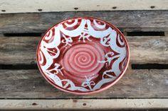 Stoneware Soap Dish  Trinket Dish by MovingMudPottery on Etsy