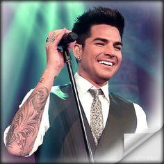 Adam Lambert ♡