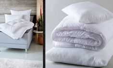 Bed Pillows, Pillow Cases, Home, Usb Drive, Pillows, Ad Home, Homes, Haus, Houses
