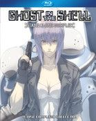 BackAbout Ghost in the Shell Stand Alone Complex Blu-ray Ghost in the Shell: Stand Alone Complex contains episodes 1-26.Major Motoko Kusanagi is a beautiful but deadly cyborg that is squad leader of Section 9-the Japanese government's clandestine unit assigned to battle terrorism and cyber warfare. Surrounded by an expertly trained team, Motoko faces her ultimate challenge- the Laughing Man- a terrorist who orchestrated a kidnapping and extortion plot many years ago and has suddenly…