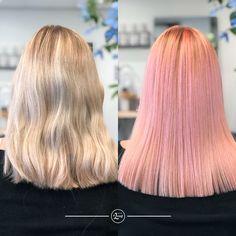 Pastel Pink Hair, Long Hair Styles, How To Make, Color, Beauty, Long Hairstyle, Colour, Long Haircuts, Long Hair Cuts