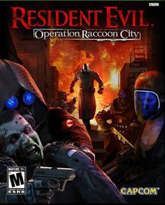 The #Zombie #Gamer In #ResidentEvil Operation #RaccoonCity you are the #Umbrella cover up! http://www.levelgamingground.com/resident-evil-operation-raccoon-city-review.html