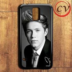 Niall Horan Samsung Galaxy S5 Case