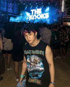 Ranz kyle viniel evidente ongsee 💕 Ranz Kyle, Park Go Bum, Siblings Goals, The Kooks, Cute Teenage Boys, Lee Jong, I Am Awesome, Girly, Youtube