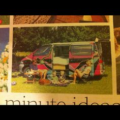 Campervan hire in Italy. wickedcampers.co.uk