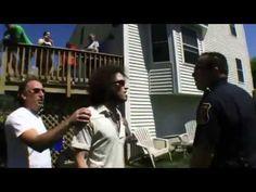 Kevin Figueiredo - Extreme Drummer -  Gets Arrested After Party
