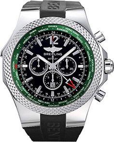 Breitling Gmt Bentley | juwelier-haeger.de