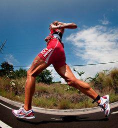 How to Nail the Ironman Marathon