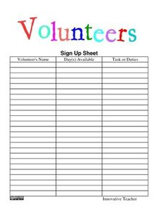 Open House Sign In Sheet Freebie  Fabulous And Free